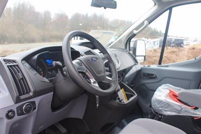 2019 Ford Transit 350 HD DRW RWD, Dejana DuraCube Max Service Utility Van #G6066 - photo 18