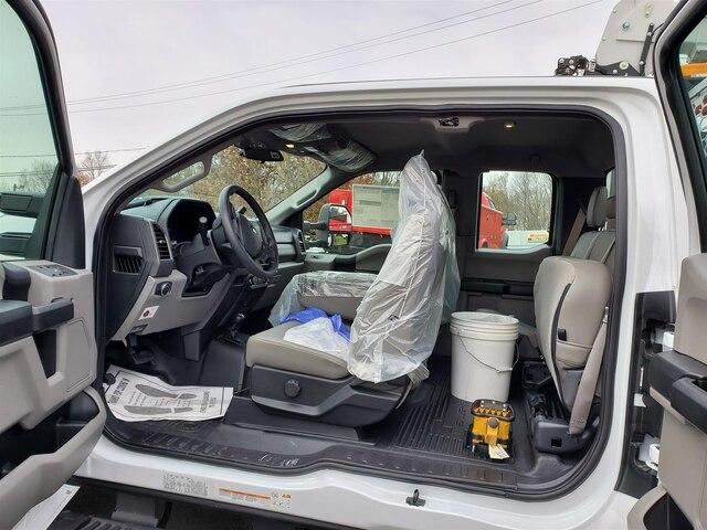 2019 F-550 Super Cab DRW 4x4, Knapheide KMT Mechanics Body #G6068 - photo 4