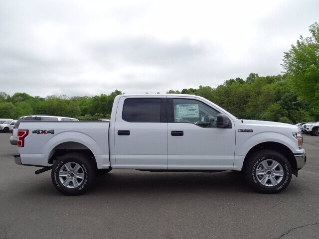2019 F-150 SuperCrew Cab 4x4, Pickup #G6097 - photo 5