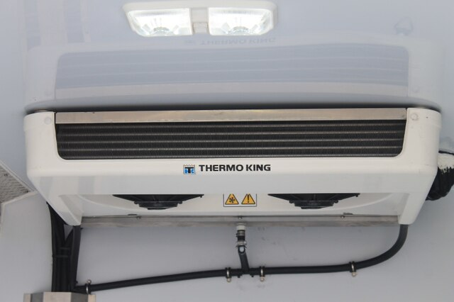 2019 Transit 250 Med Roof 4x2, Thermo King Direct-Drive Refrigerated Body #G6107 - photo 10