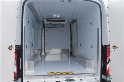 2019 Transit 250 Med Roof 4x2, Thermo King Direct-Drive Refrigerated Body #G6107 - photo 2