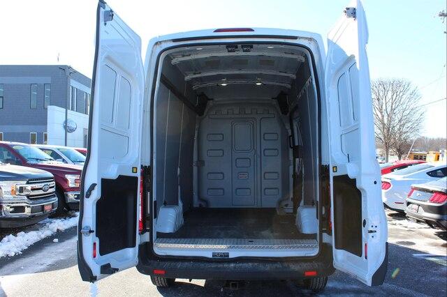 2017 Transit 250 High Roof 4x2, Empty Cargo Van #G6114A - photo 1