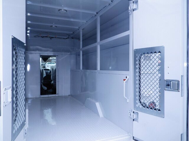 2019 Transit 350 HD DRW 4x2, Reading Aluminum CSV Service Utility Van #G6115 - photo 20