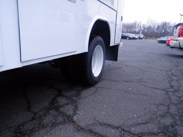 2019 Transit 350 HD DRW 4x2, Reading Aluminum CSV Service Utility Van #G6115 - photo 9