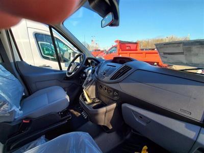 2019 Transit 350 HD DRW 4x2, Reading Aluminum CSV Service Utility Van #G6115 - photo 3