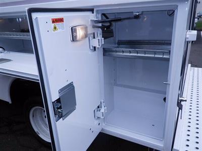 2019 Transit 350 HD DRW 4x2, Reading Aluminum CSV Service Utility Van #G6115 - photo 11