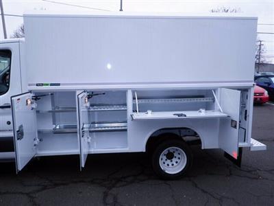 2019 Transit 350 HD DRW 4x2, Reading Aluminum CSV Service Utility Van #G6115 - photo 14