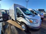 2019 Transit 350 HD DRW 4x2, Reading Aluminum CSV Service Utility Van #G6115 - photo 4