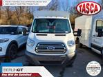 2019 Transit 350 HD DRW 4x2, Reading Service Utility Van #G6124 - photo 1