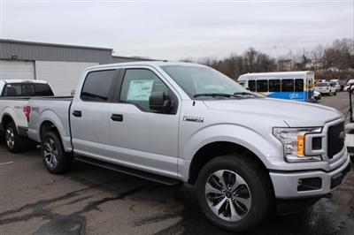 2019 F-150 SuperCrew Cab 4x4, Pickup #G6131 - photo 5