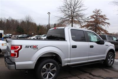 2019 F-150 SuperCrew Cab 4x4, Pickup #G6131 - photo 6