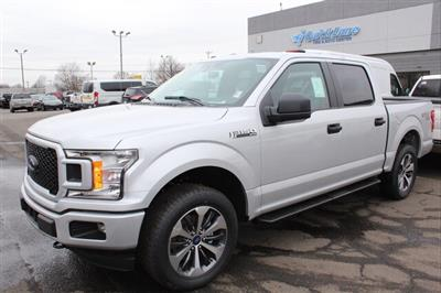 2019 F-150 SuperCrew Cab 4x4, Pickup #G6131 - photo 8