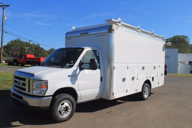 2019 Ford E-450 4x2, Dejana Service Utility Van #G6134 - photo 1