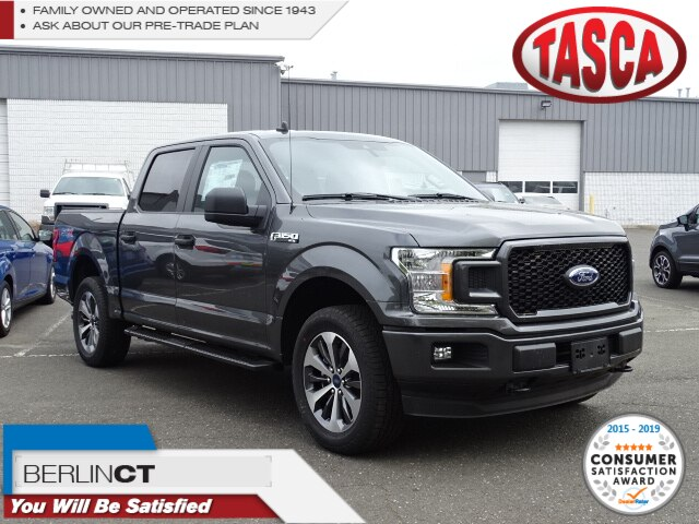 2020 F-150 SuperCrew Cab 4x4, Pickup #G6142 - photo 1