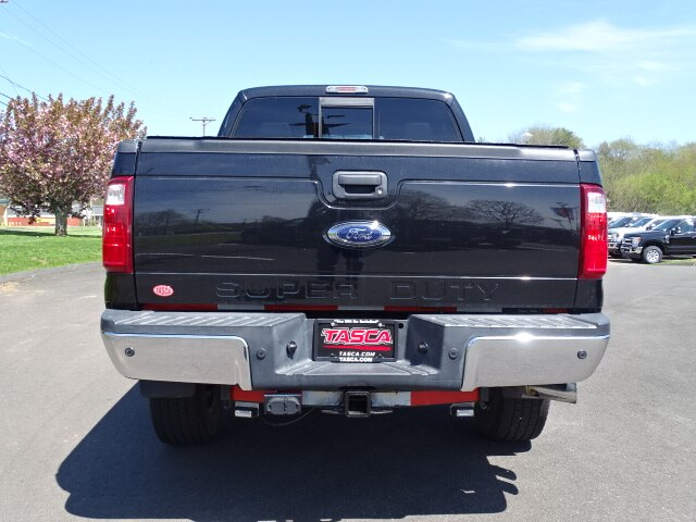 2014 F-350 Crew Cab 4x4, Pickup #G6153B - photo 5