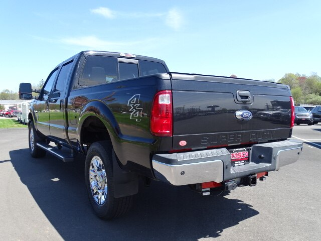 2014 F-350 Crew Cab 4x4, Pickup #G6153B - photo 6