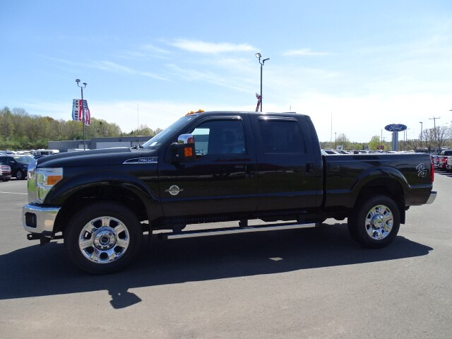 2014 F-350 Crew Cab 4x4, Pickup #G6153B - photo 7