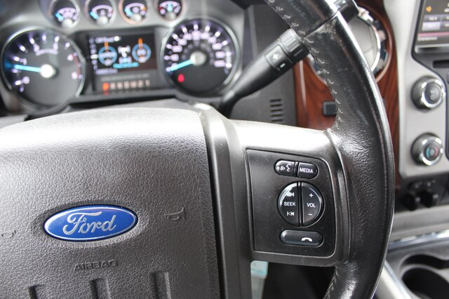 2014 F-350 Crew Cab 4x4, Pickup #G6153B - photo 27