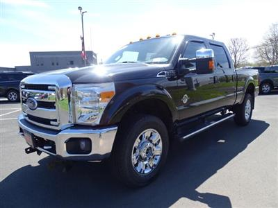 2014 F-350 Crew Cab 4x4, Pickup #G6153B - photo 2