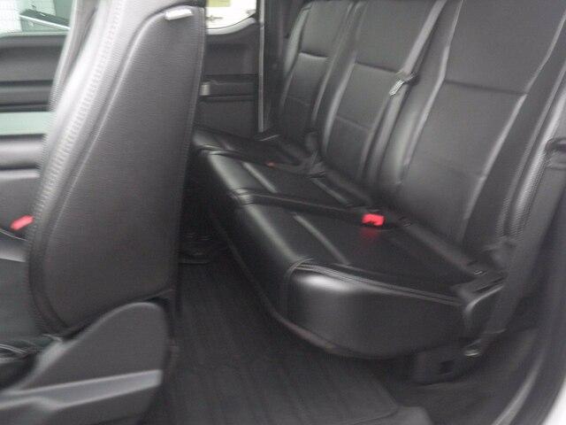 2018 Ford F-350 Super Cab DRW 4x4, Platform Body #G6169A - photo 12