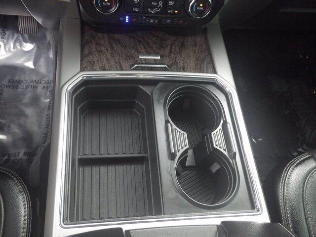 2018 Ford F-350 Super Cab DRW 4x4, Platform Body #G6169A - photo 13