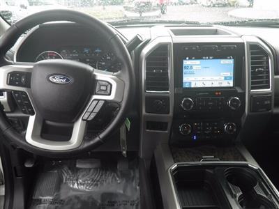 2018 Ford F-350 Super Cab DRW 4x4, Platform Body #G6169A - photo 19