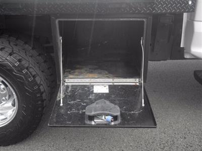 2018 Ford F-350 Super Cab DRW 4x4, Platform Body #G6169A - photo 21