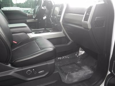 2018 Ford F-350 Super Cab DRW 4x4, Platform Body #G6169A - photo 9