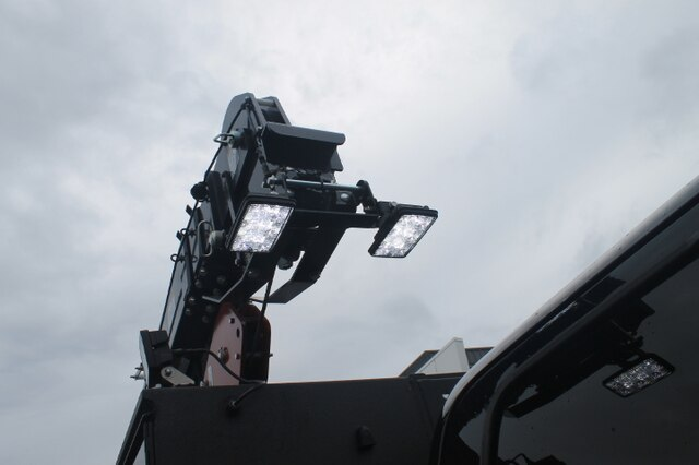 2019 F-550 Super Cab DRW 4x4, Knapheide Crane Body Mechanics Body #G6247 - photo 12