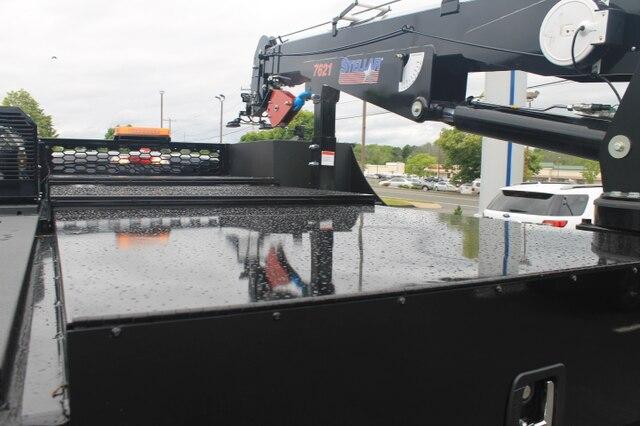 2019 F-550 Super Cab DRW 4x4, Knapheide Crane Body Mechanics Body #G6247 - photo 18