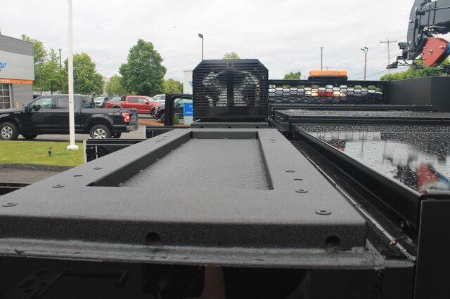 2019 F-550 Super Cab DRW 4x4, Knapheide Crane Body Mechanics Body #G6247 - photo 19
