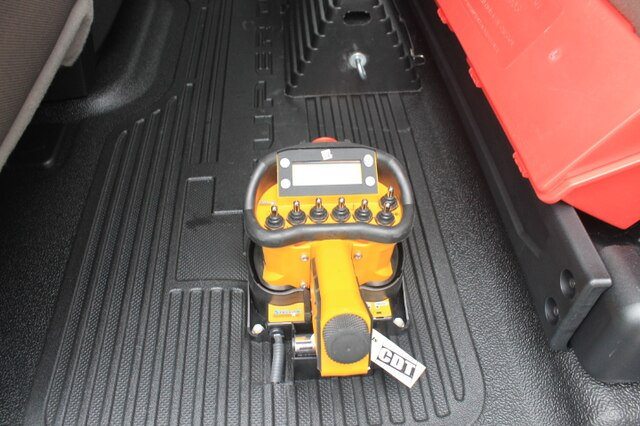 2019 F-550 Super Cab DRW 4x4, Knapheide Crane Body Mechanics Body #G6247 - photo 26