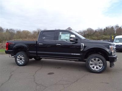 2020 Ford F-350 Crew Cab 4x4, Pickup #G6308 - photo 3