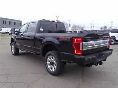 2020 Ford F-350 Crew Cab 4x4, Pickup #G6308 - photo 5