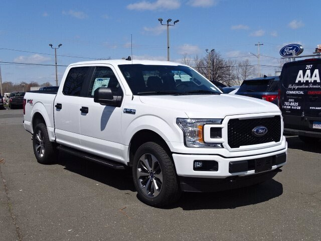 2020 F-150 SuperCrew Cab 4x4, Pickup #G6309 - photo 1