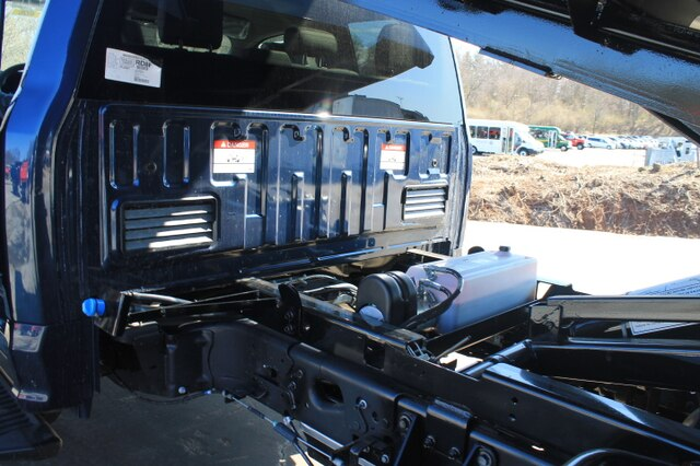 2019 F-550 Super Cab DRW 4x4, Rugby Dump Body #G6345 - photo 11