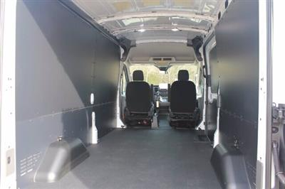 2020 Transit 250 Med Roof AWD, Empty Cargo Van #G6346 - photo 2