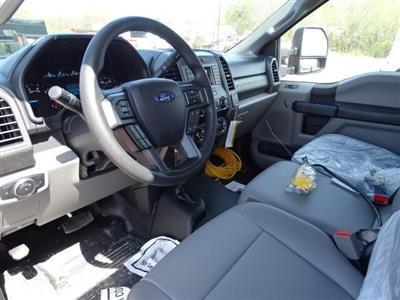 2019 F-350 Regular Cab DRW 4x4, Air-Flo Dump Body #G6355 - photo 2