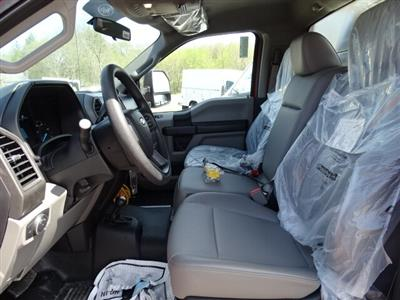 2019 F-350 Regular Cab DRW 4x4, Air-Flo Dump Body #G6355 - photo 5