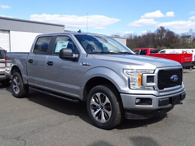 2020 F-150 SuperCrew Cab 4x4, Pickup #G6381 - photo 1