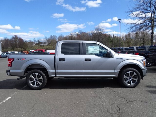 2020 F-150 SuperCrew Cab 4x4, Pickup #G6381 - photo 3