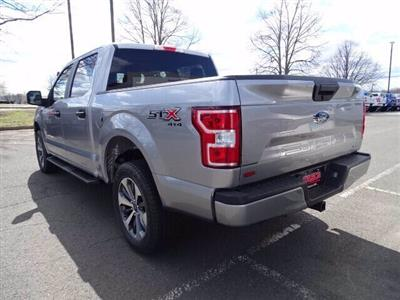 2020 Ford F-150 SuperCrew Cab 4x4, Pickup #G6381 - photo 5