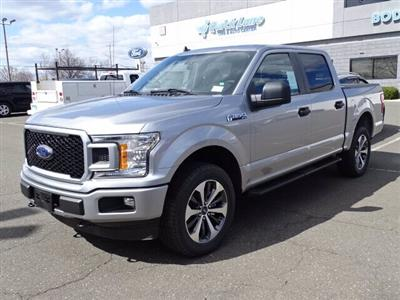 2020 F-150 SuperCrew Cab 4x4, Pickup #G6381 - photo 6