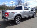 2020 Ford F-150 SuperCrew Cab 4x4, Pickup #G6381 - photo 2
