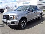 2020 Ford F-150 SuperCrew Cab 4x4, Pickup #G6381 - photo 6