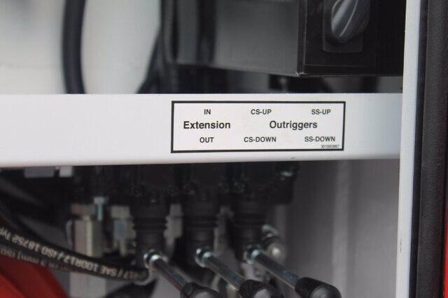 2019 F-550 Super Cab DRW 4x4, Knapheide KMT Mechanics Body #G6408 - photo 16
