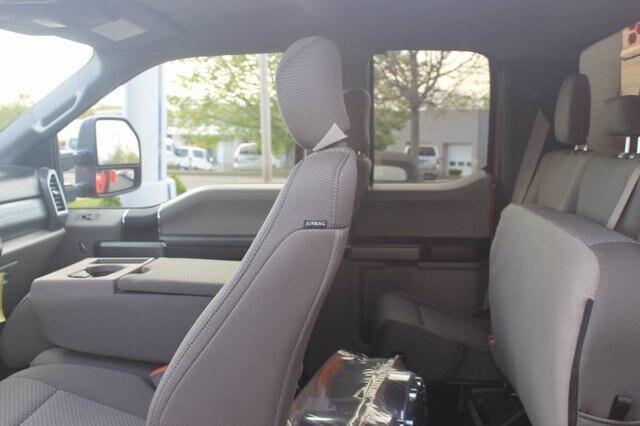2019 Ford F-550 Super Cab DRW 4x4, Knapheide KMT Mechanics Body #G6408 - photo 26