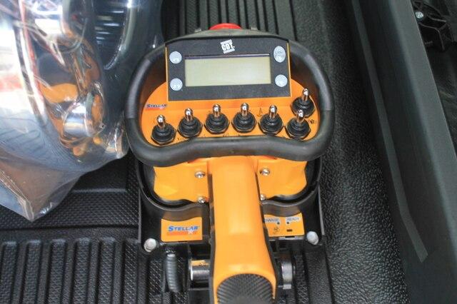 2019 Ford F-550 Super Cab DRW 4x4, Knapheide KMT Mechanics Body #G6408 - photo 27