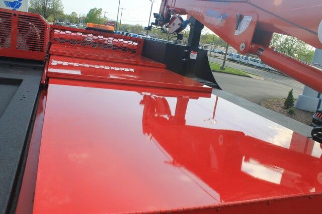 2019 F-550 Super Cab DRW 4x4, Knapheide KMT Mechanics Body #G6408 - photo 6