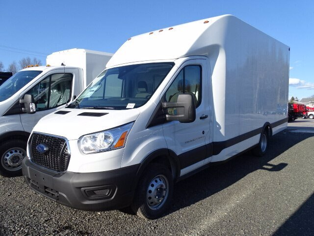 2020 Transit 350 HD DRW RWD, Unicell Aerocell Transit Cutaway Van #G6416 - photo 3